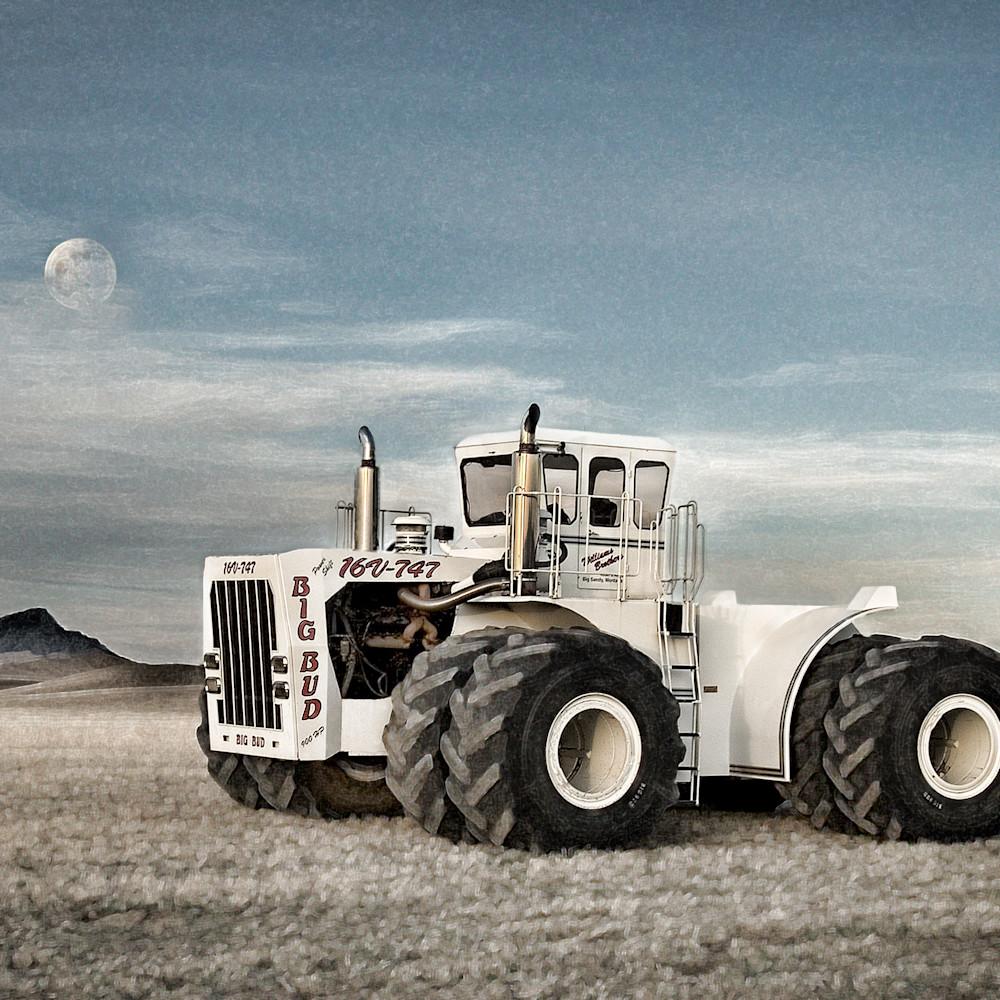 Bigbud moonrise v12mla