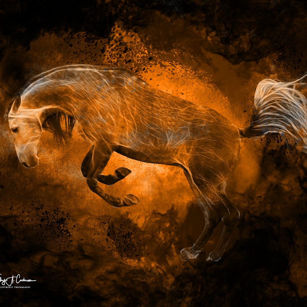 Equine inferno 3 nozj2l