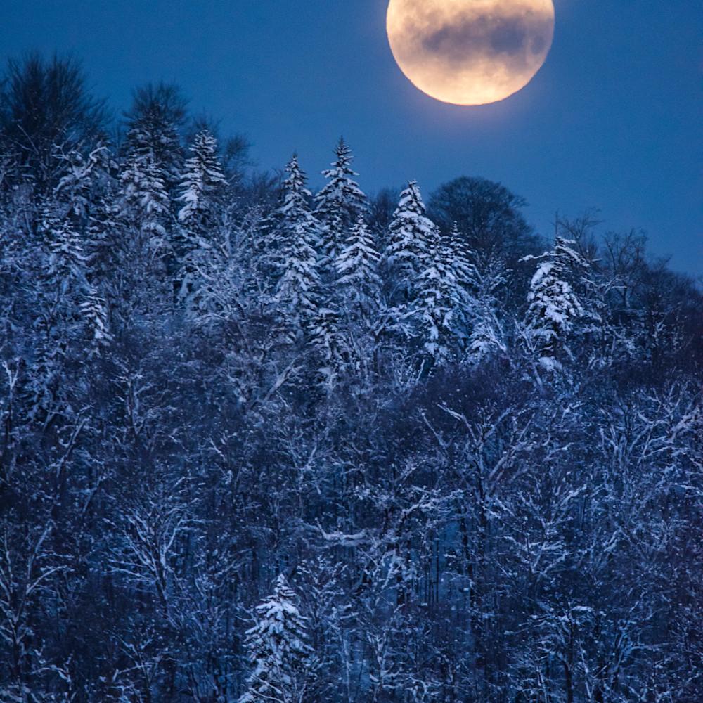 Wolf moon full super phd87w