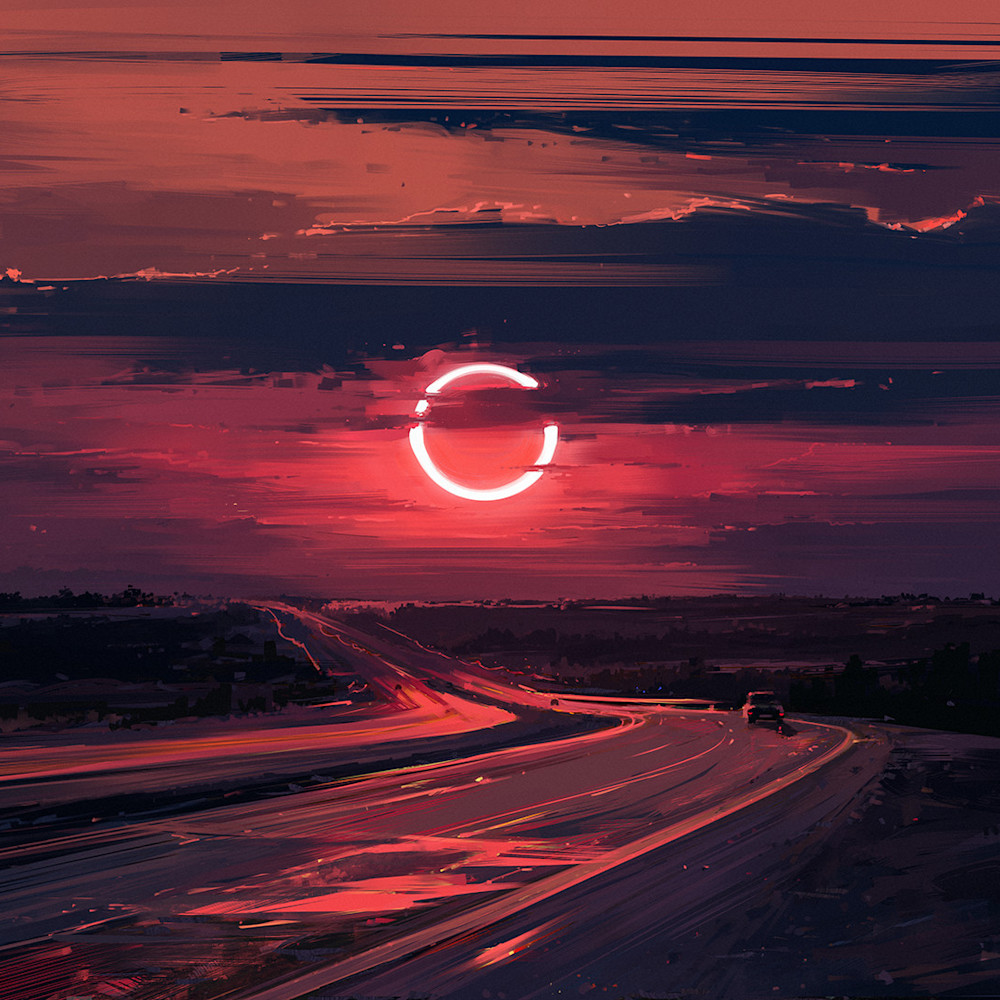 Alena aenami eclipse 1k hgyl46
