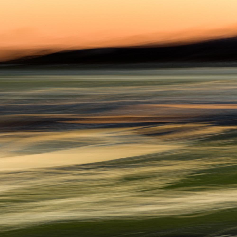 Bolinas sunset flyecw