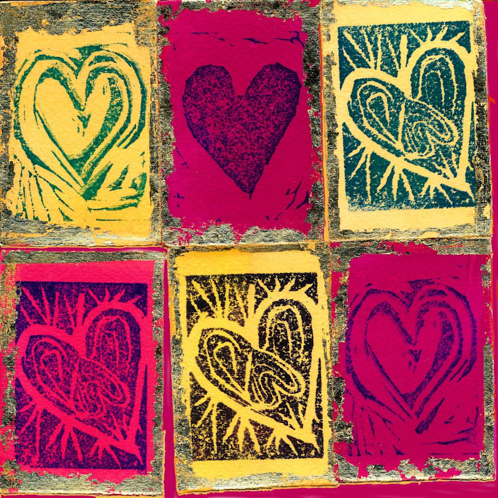 6 hearts uy4yz4
