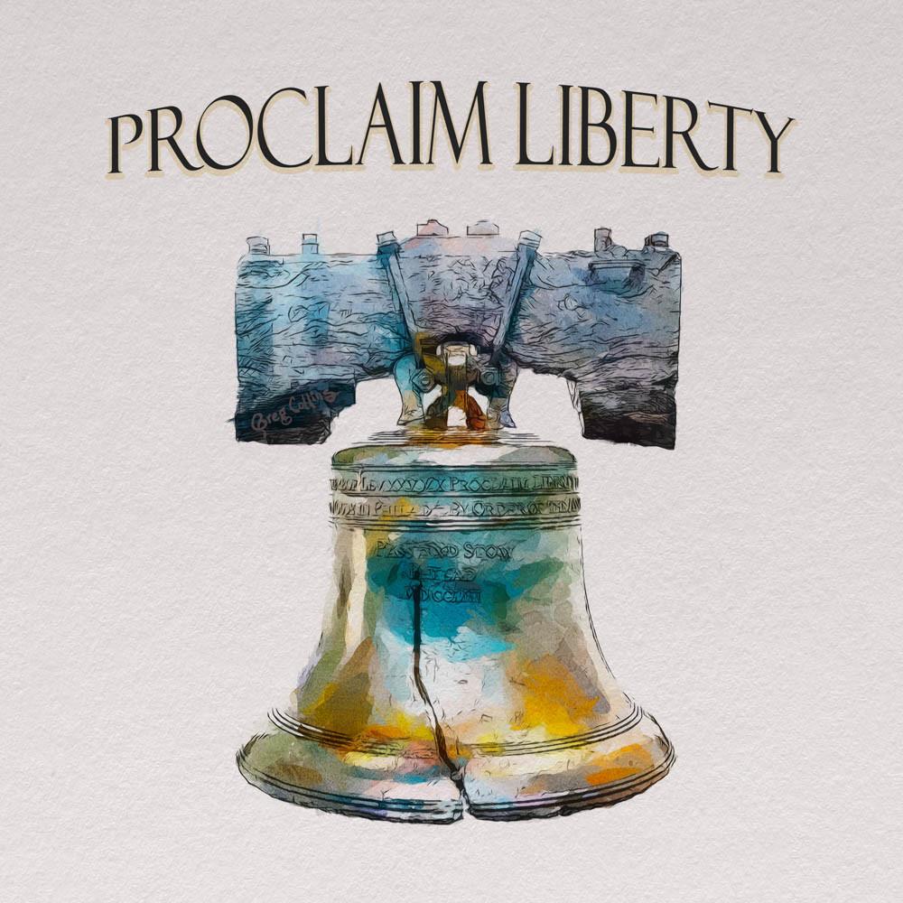 Greg collins proclaim liberty vbog1q