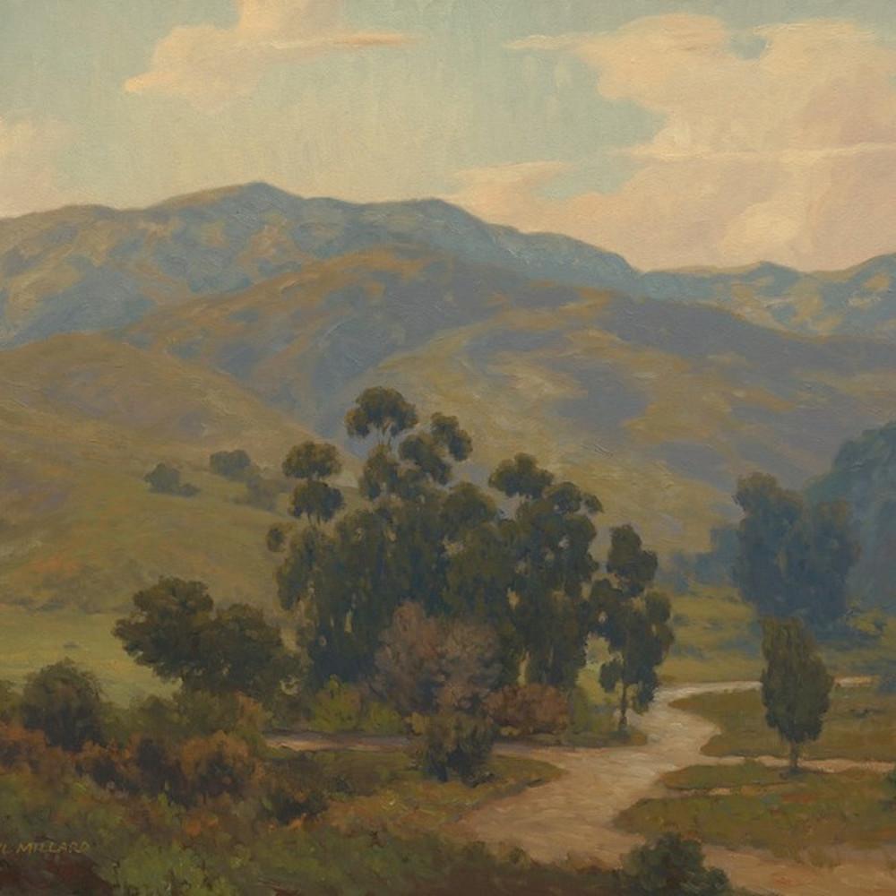 February southern california by daryl millard tcs0c3