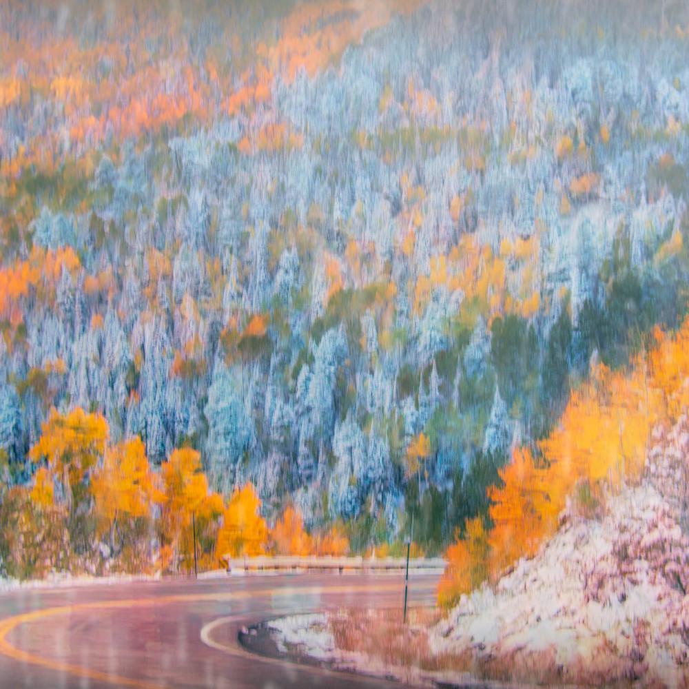 Highway to autumn dkricg