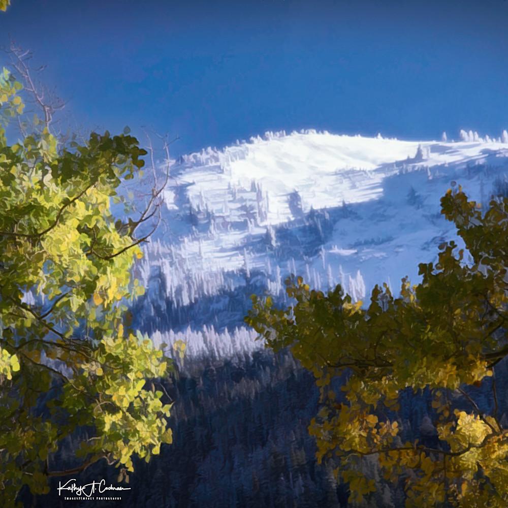 Peak view amgnge