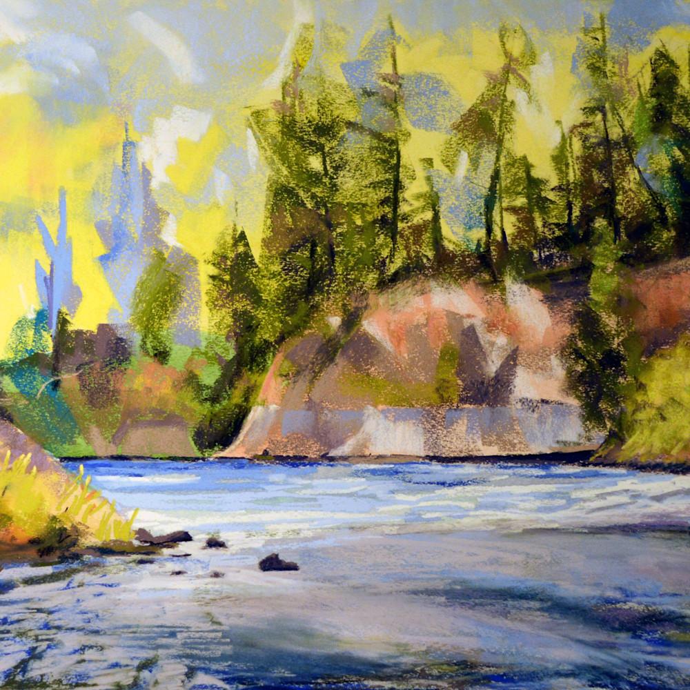 Clackamas river gdzfyw