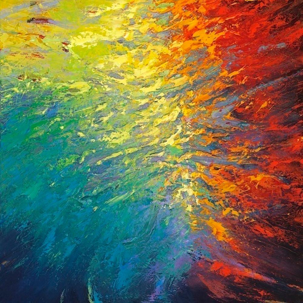 Spectrum by daryl millard oufzz4