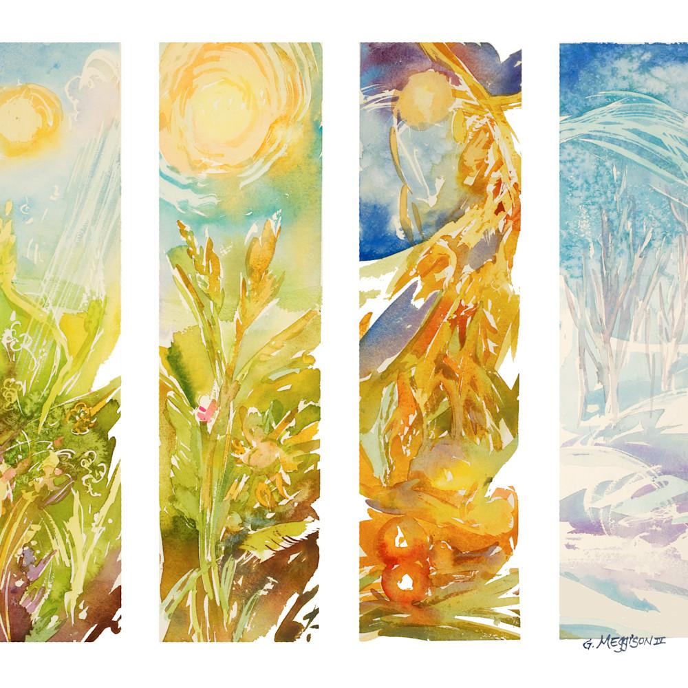 Four seasons 24x18 cp wc dfugeh