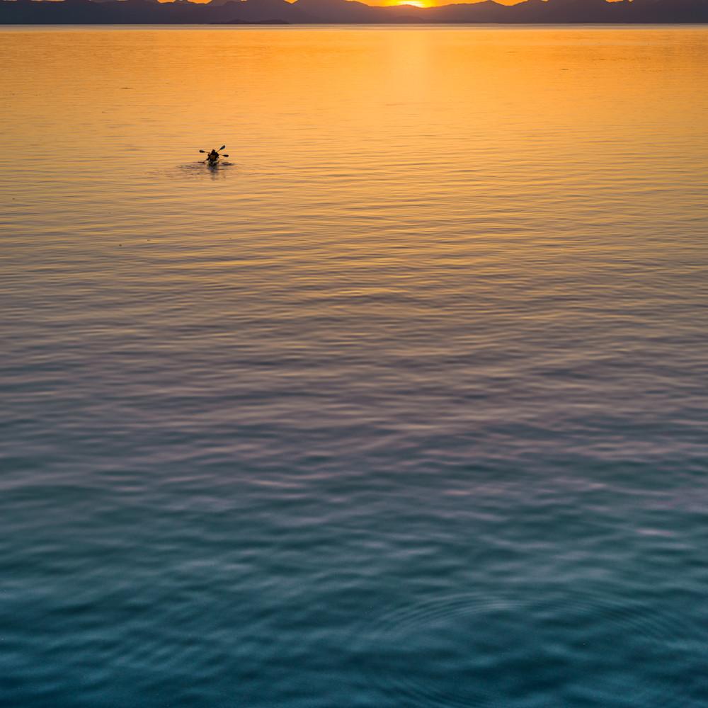 Sunset journey joz5pr
