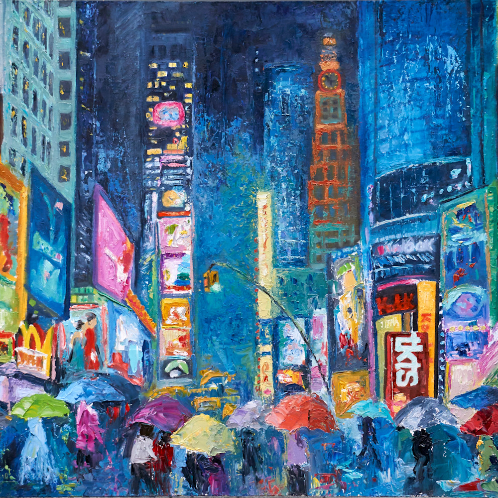 A times square one 1647 tume3m