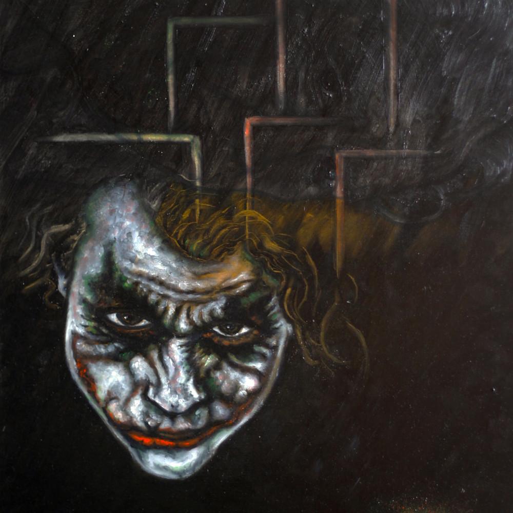 The joker ilricx