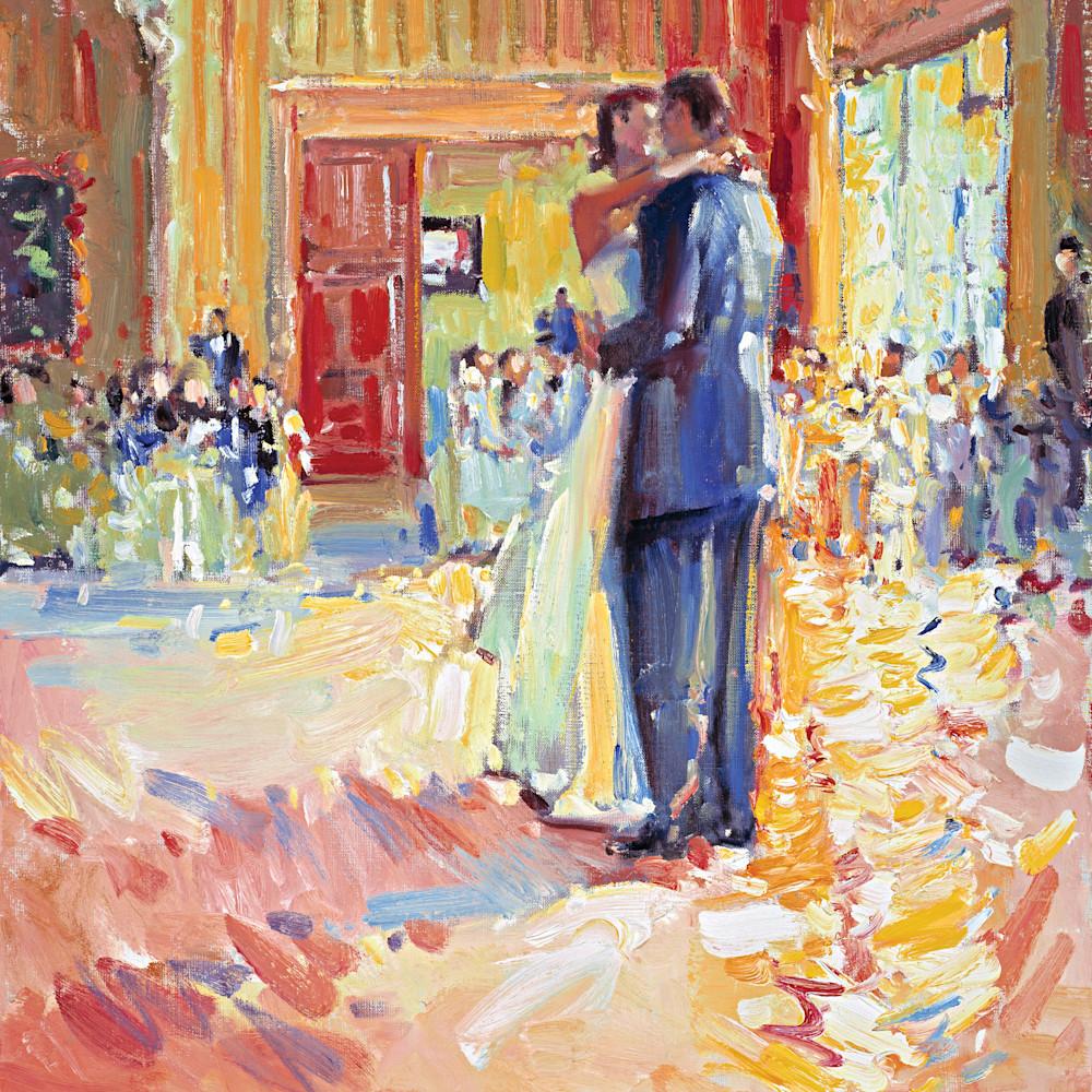 First dance yya8vm