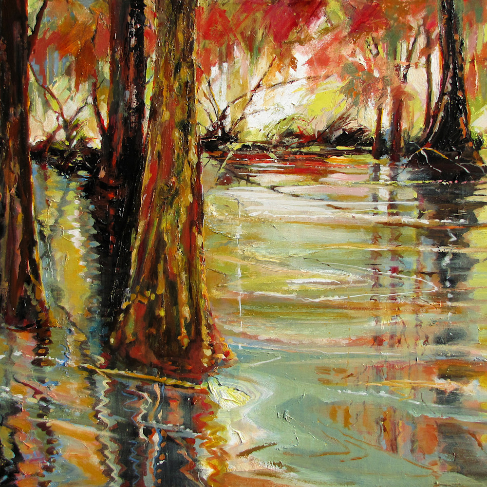 2420 ancient reflections 30x40 ith0od