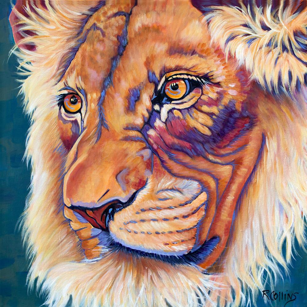 King of the lions jpg xyzzvt