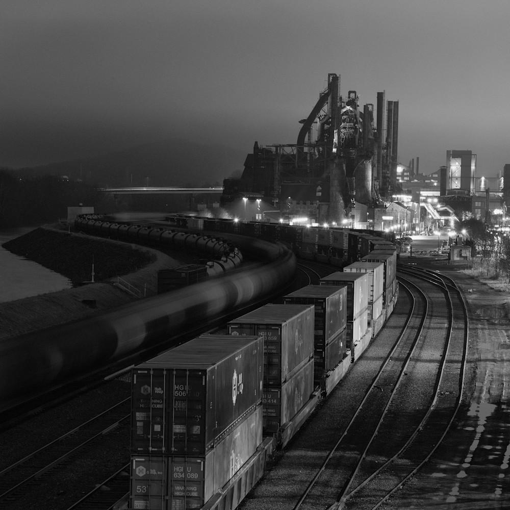 Along the tracks ii v   michael sandy swvfzf