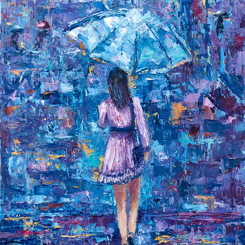 Another umbrella girl q8gb2e