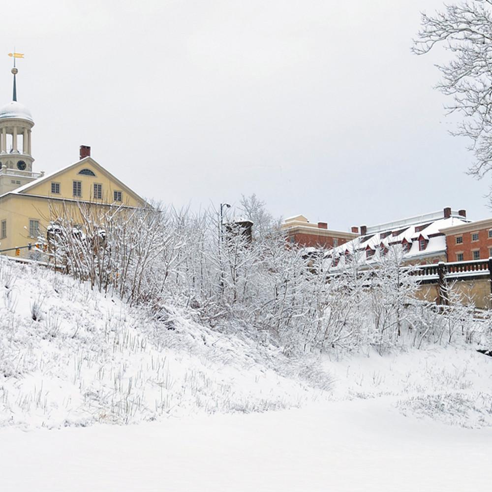 Main and church qfculi