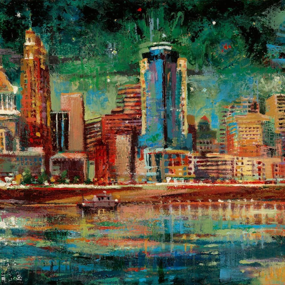 Emerald city yizwy2