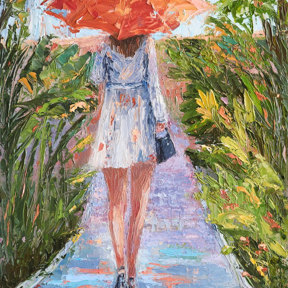 Under my orange umbrella ii 004 lbkybs