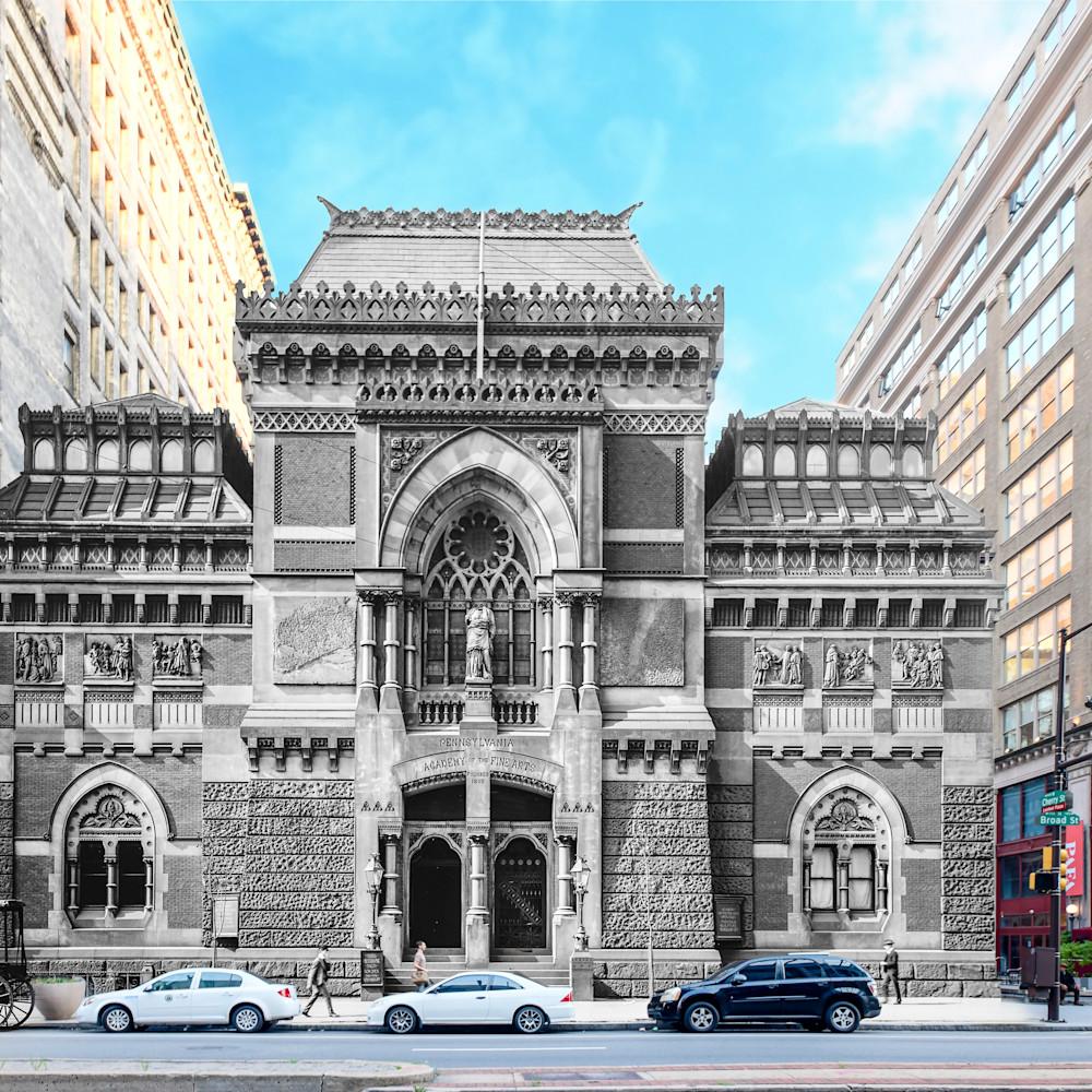 Pennsylvania academy of fine arts dsc0183 36x24 n4ofjz