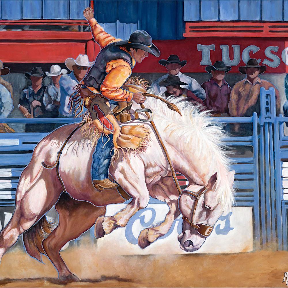 Tucso rodeo alckxl