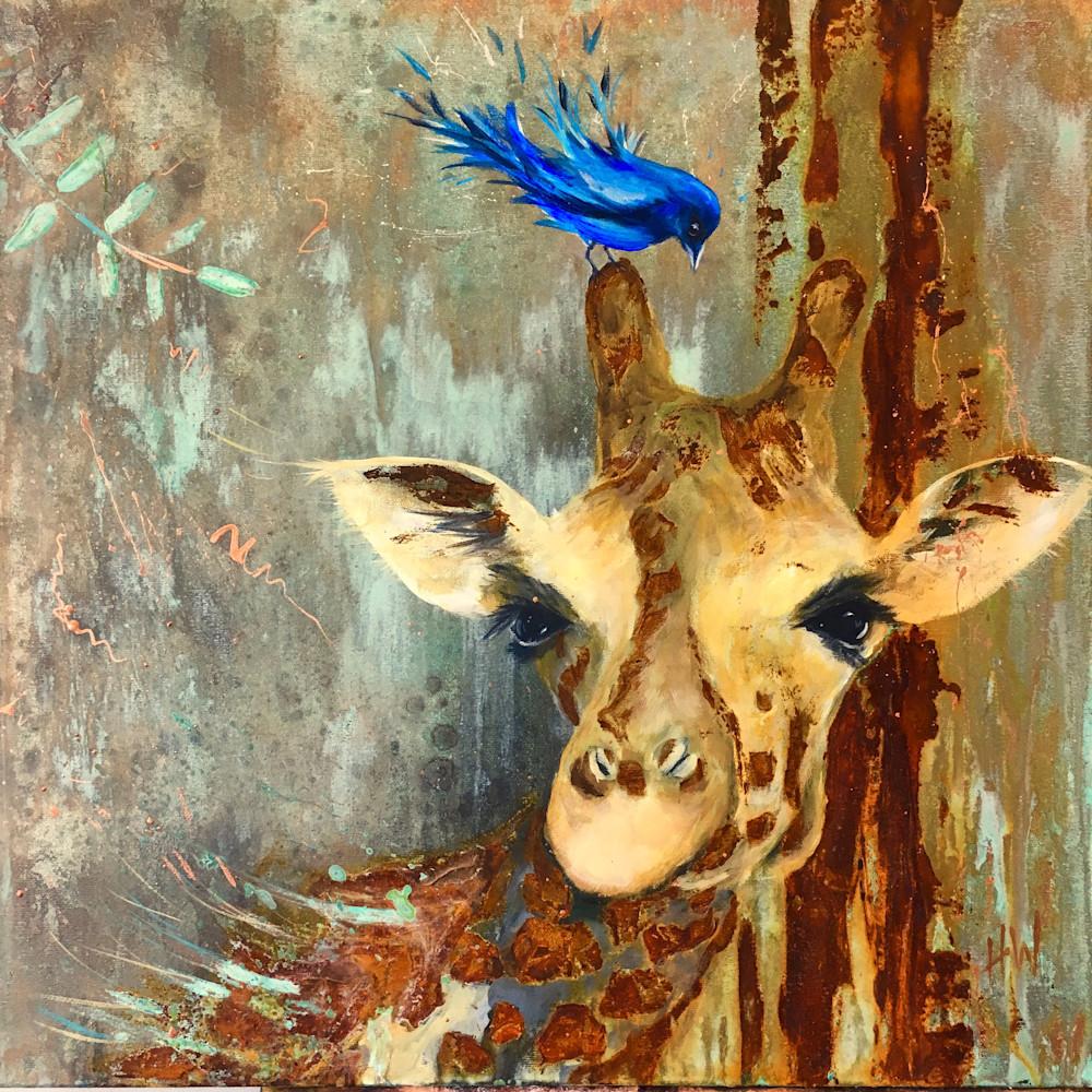 Giraffe rqdegr