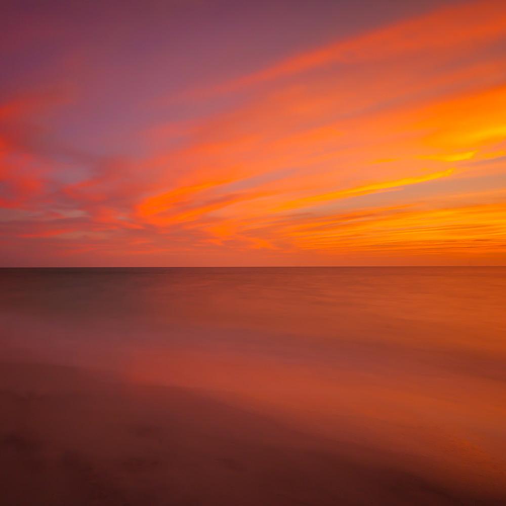 Abstract sunset 01 zkcv7c