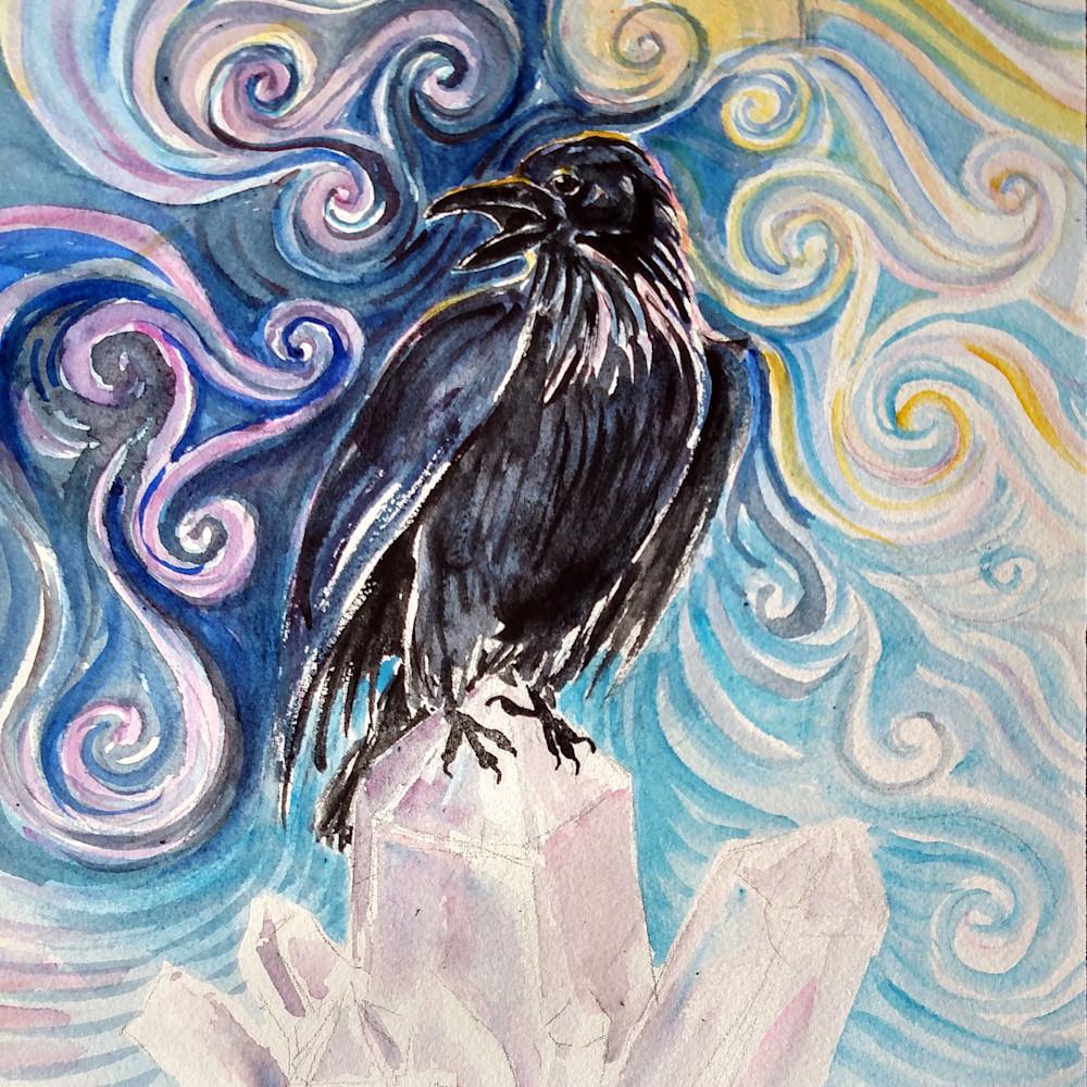 Raven bgk12t
