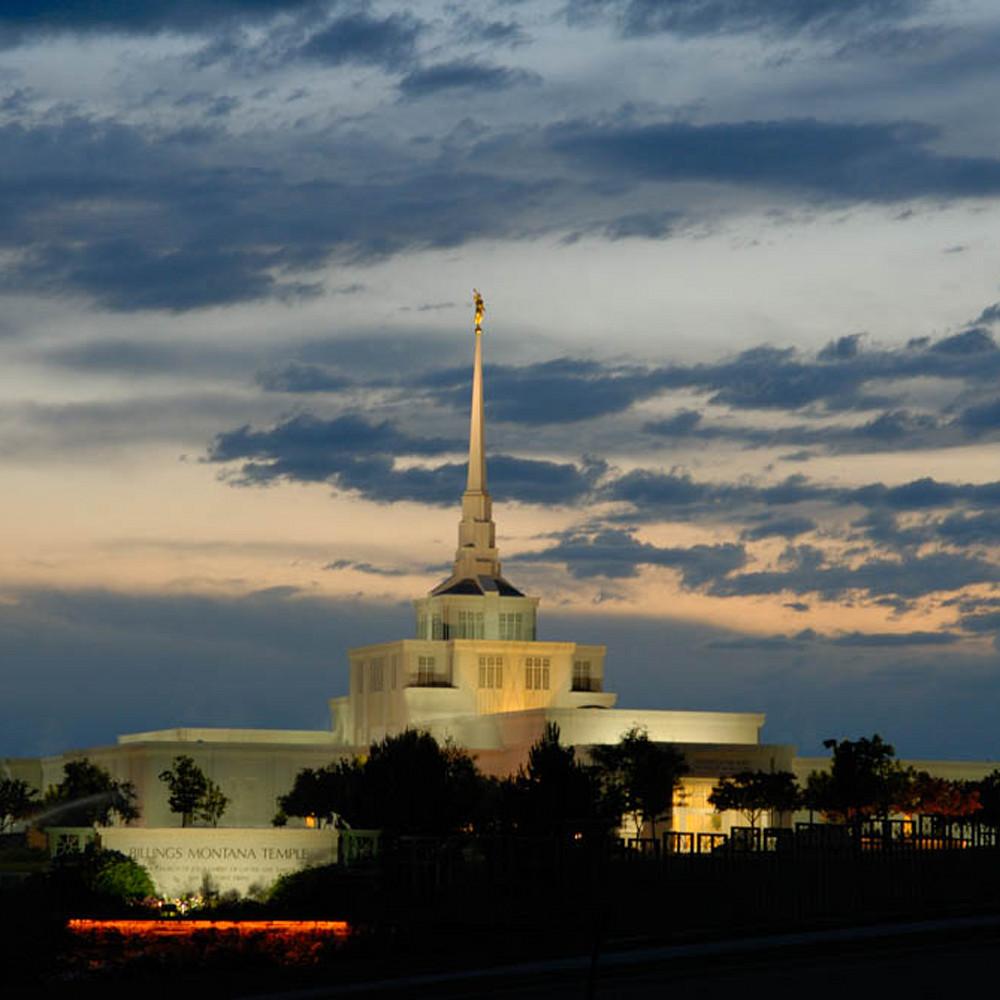 Hank delespinasse billings temple   dusk calm cxvkd8