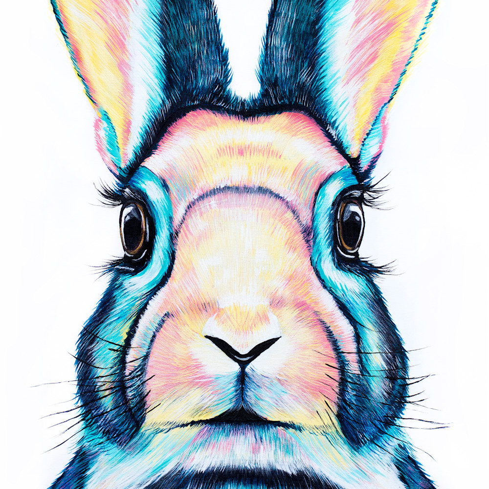 Bunny gqzcul