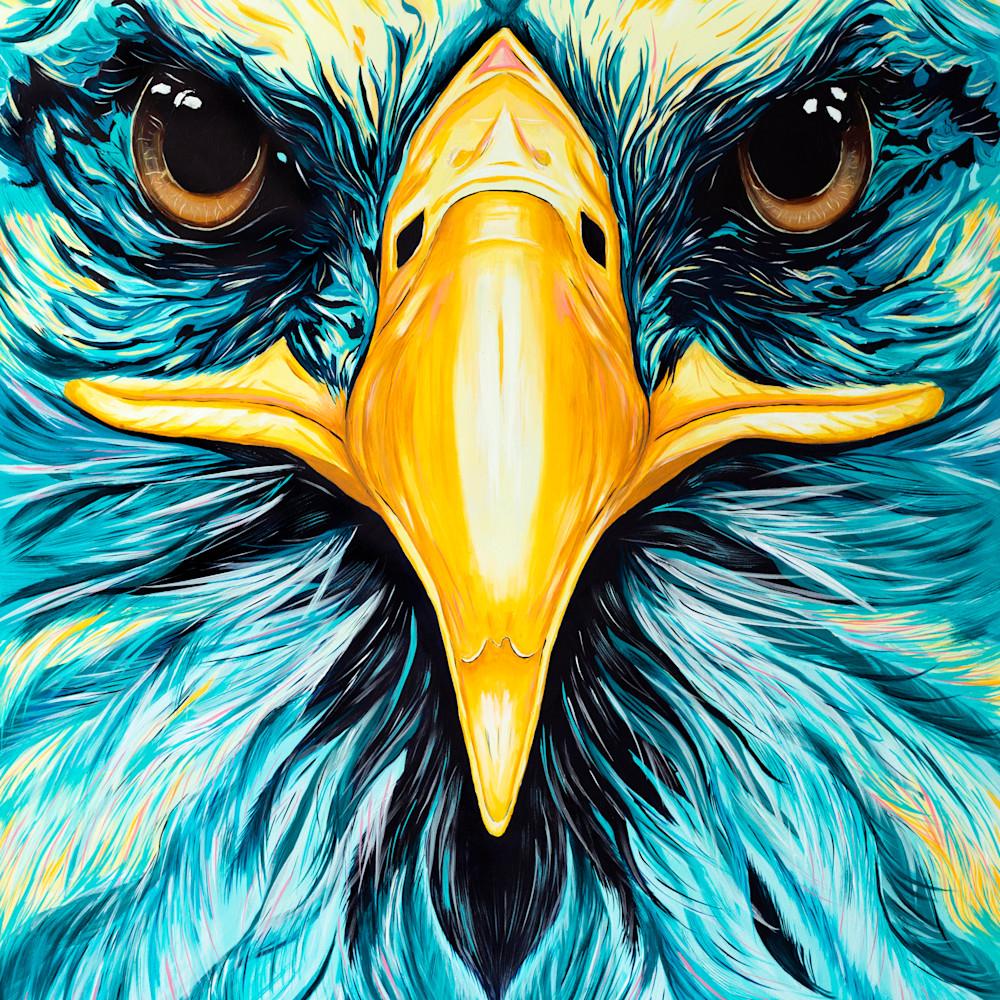 Eagle wugbzc