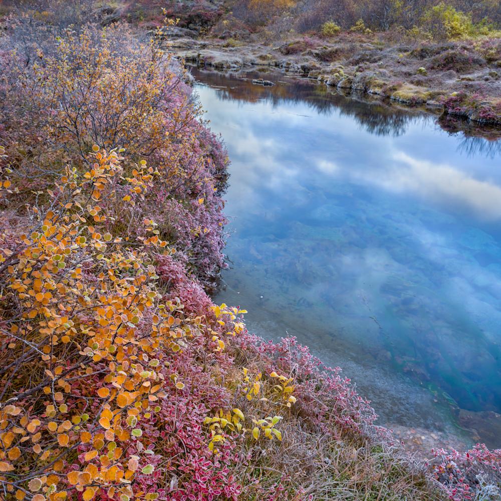 Tundra frost i ljpdxd