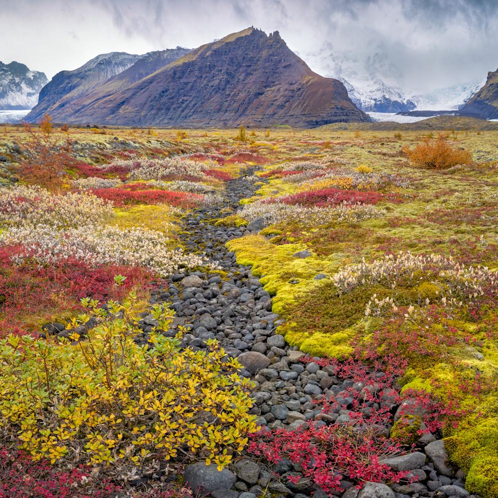 Iceland tapestry ii af6whf