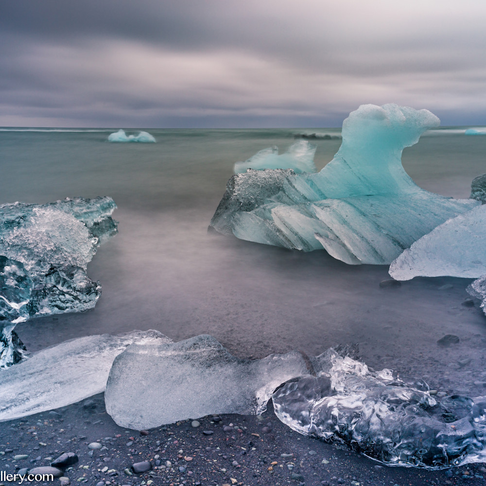 Crystal ice sctubv