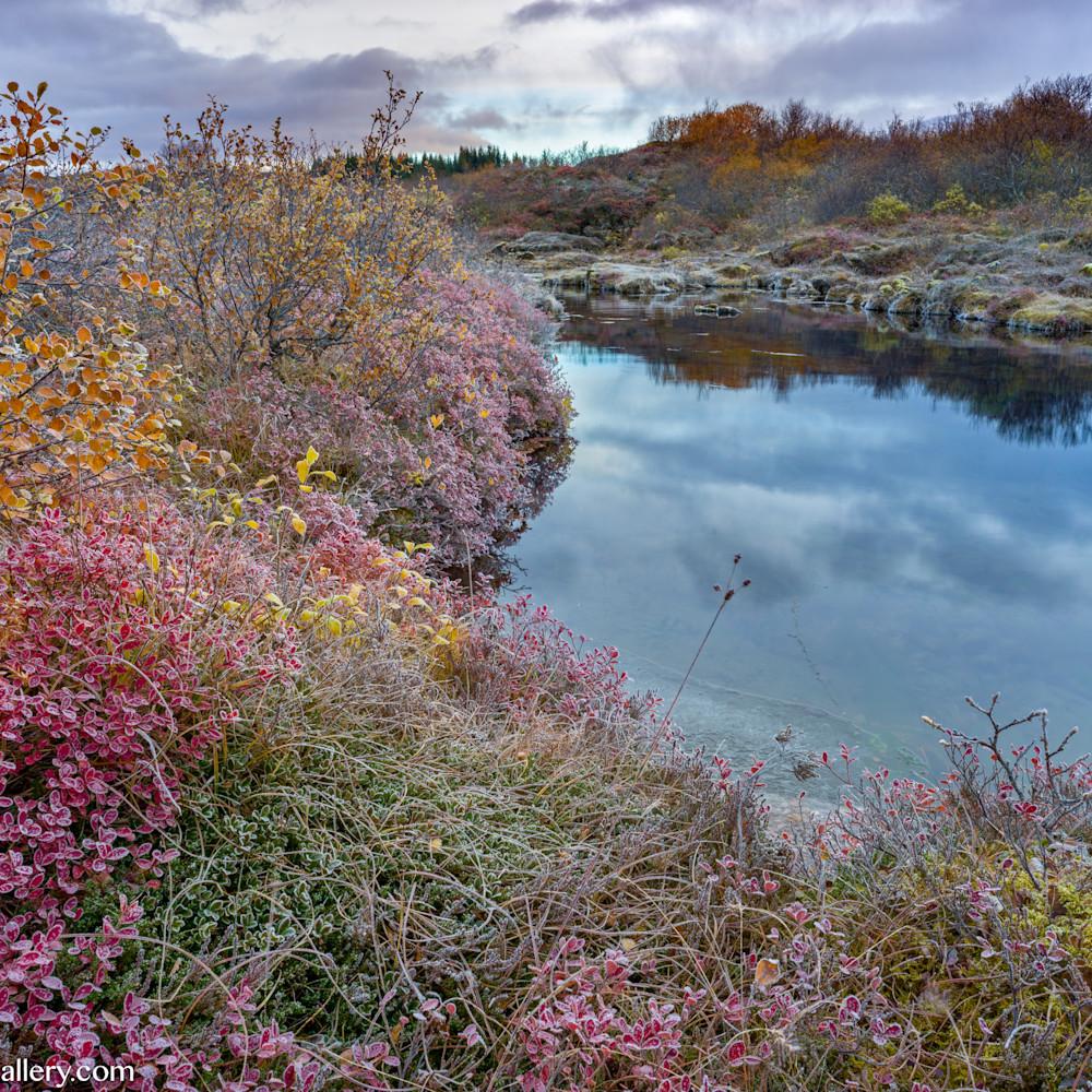Tundra frost ii lvimam
