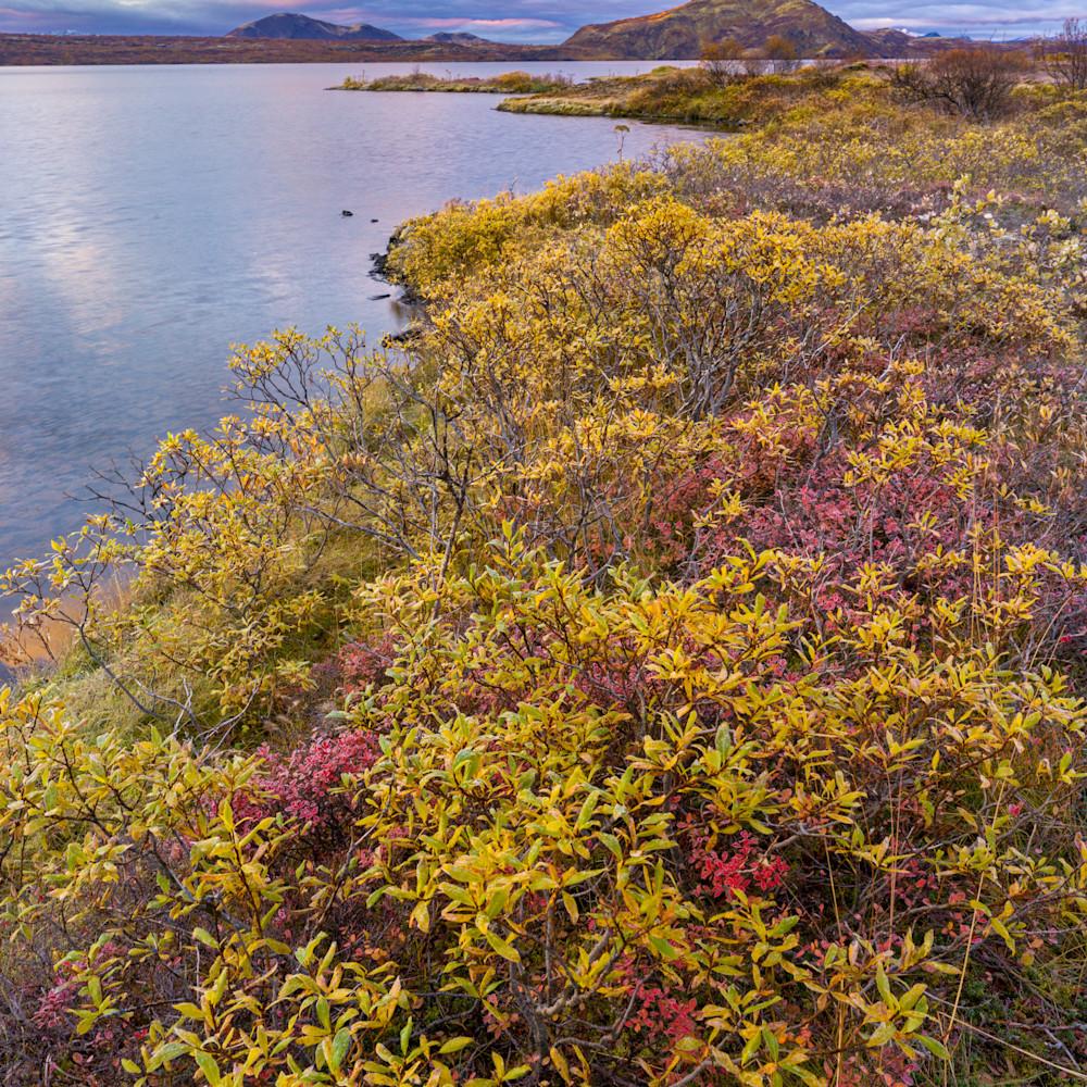 Iceland sunrise ntpixh