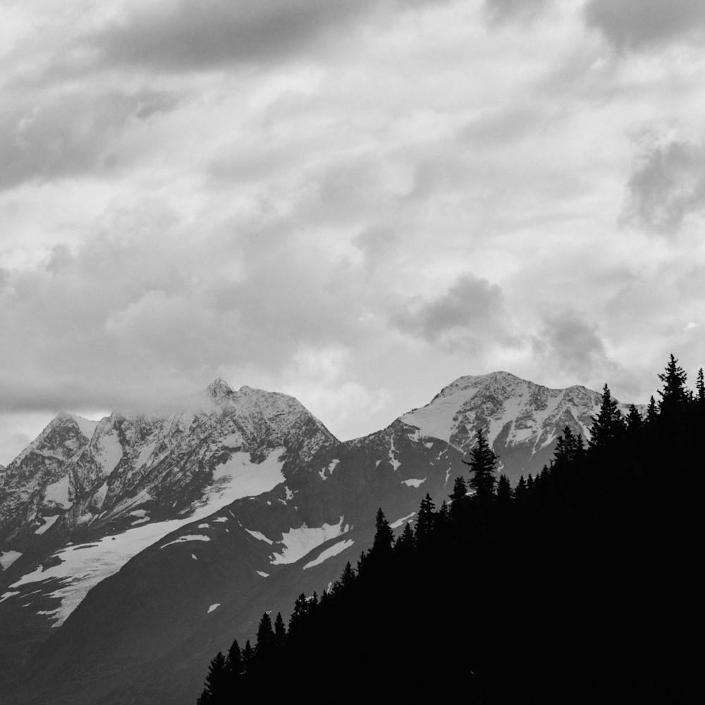 Alaskan contrasts izpnyn