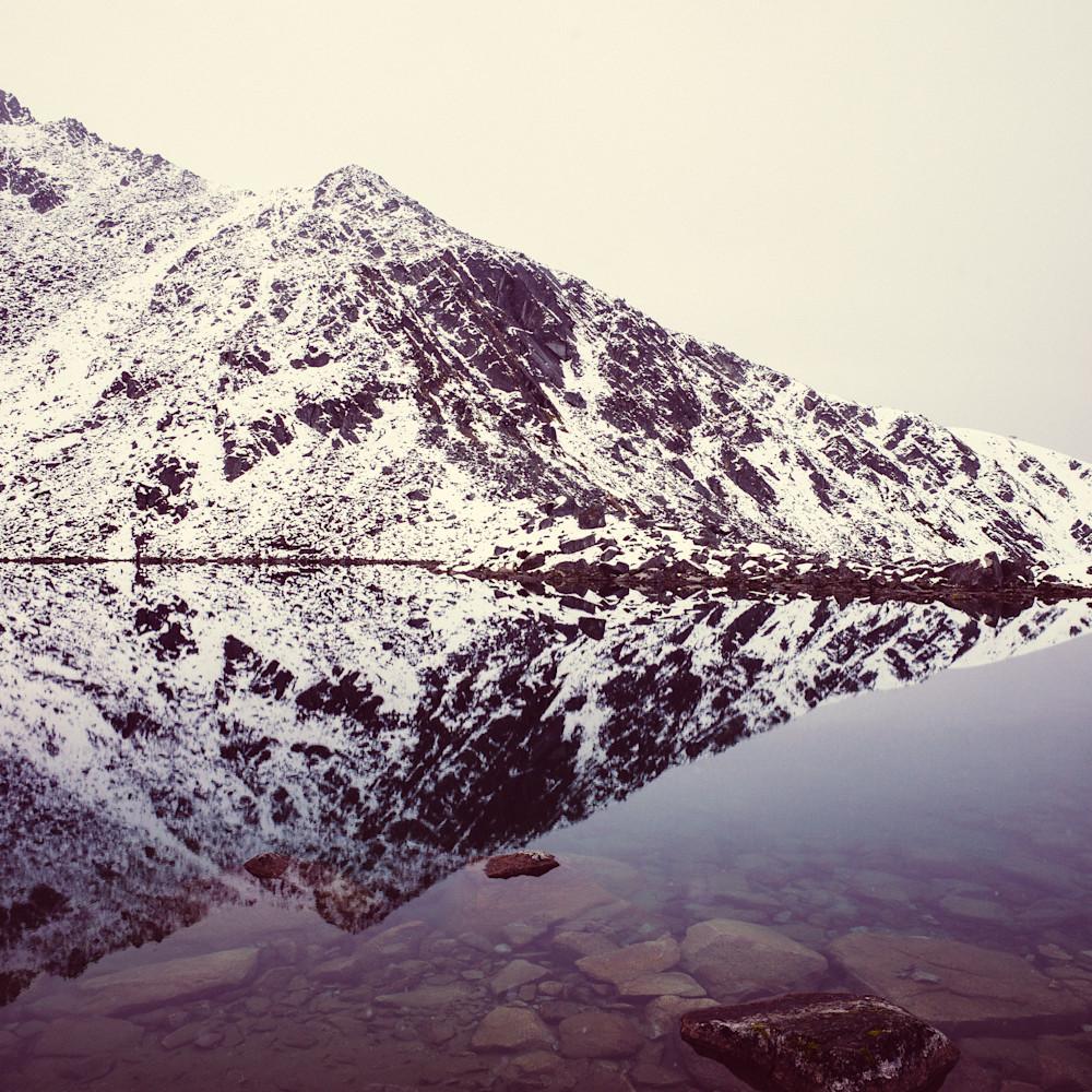 Mountaintop reflections xdxvba