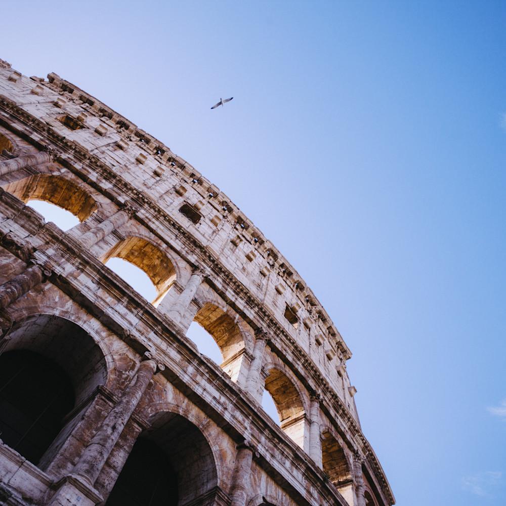 Colosseum copilot zrphow