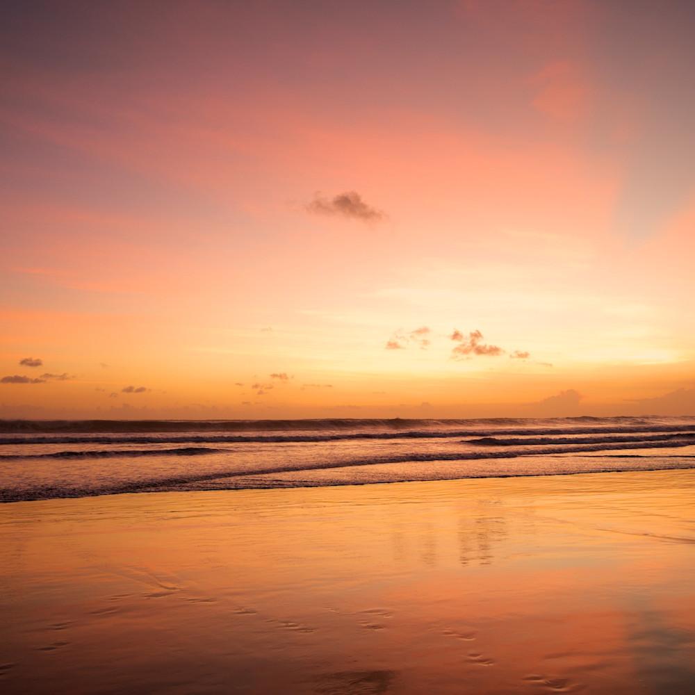 Zen master double six beach bali seminyak bali indonesia sunset xzbykv