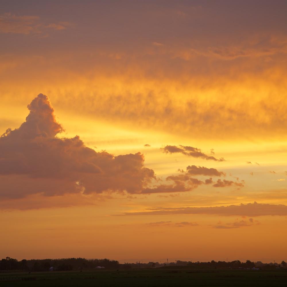 Sunsets peace maitland hunter valley nsw australia nbsrsg