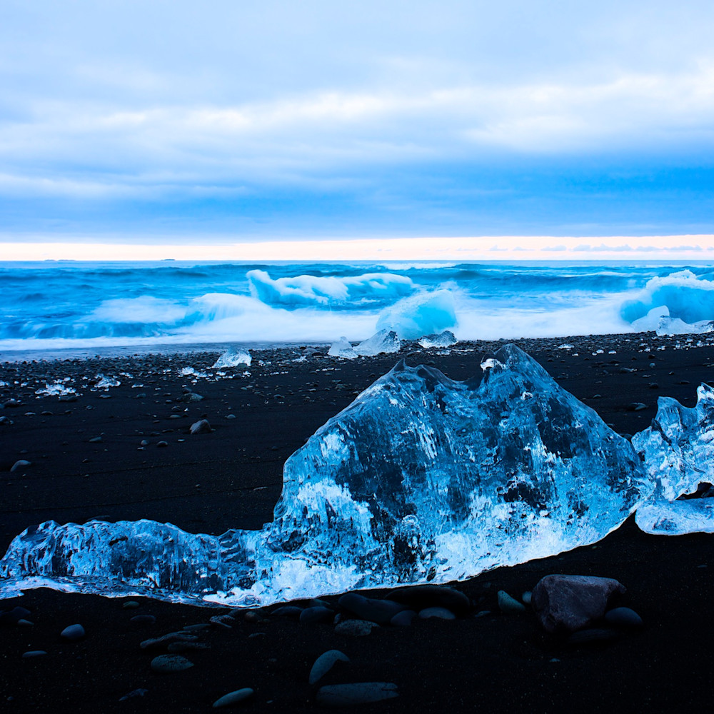 Ice dragon jokulsarlon iceland ymt2mg