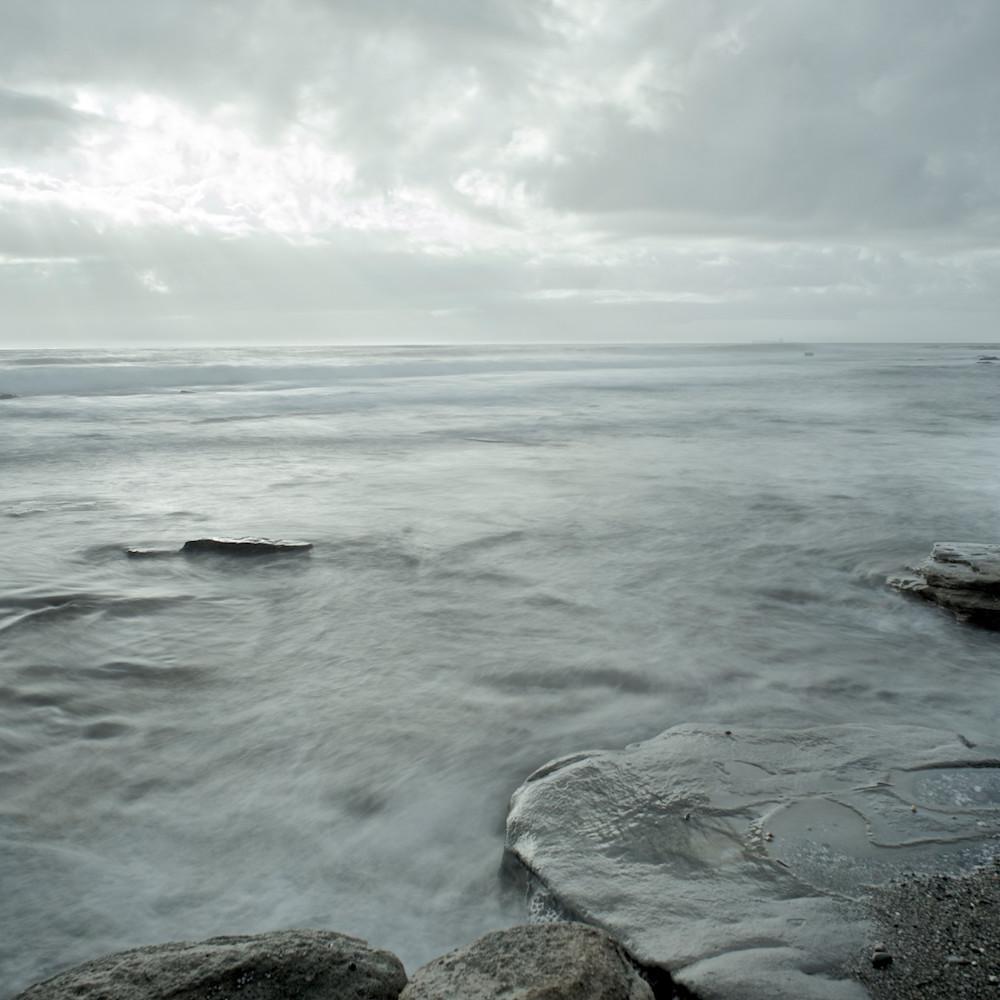 Grey morning stanwell tops nsw australia xk2bym