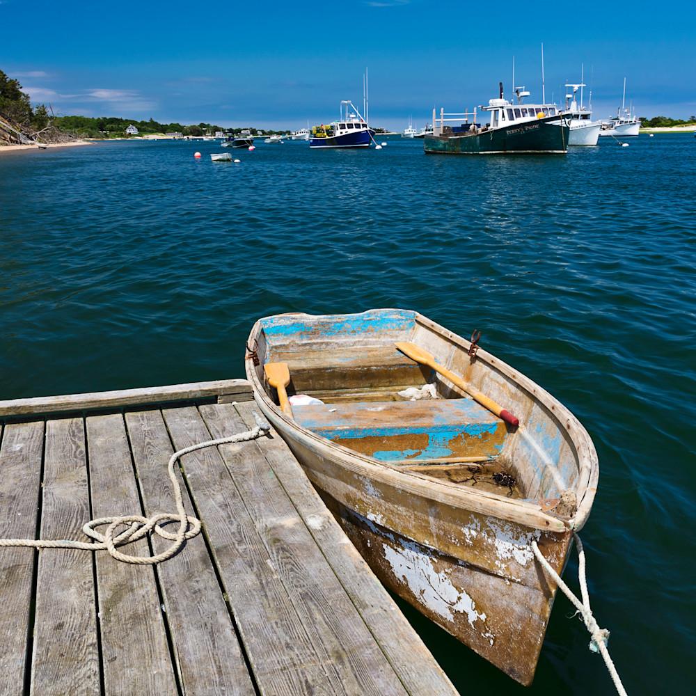 Chatham fish pier boats sgv5j9