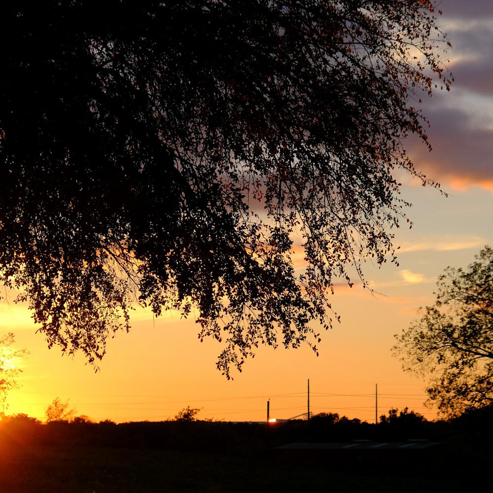 Sunset over texas 43 pxqvo2