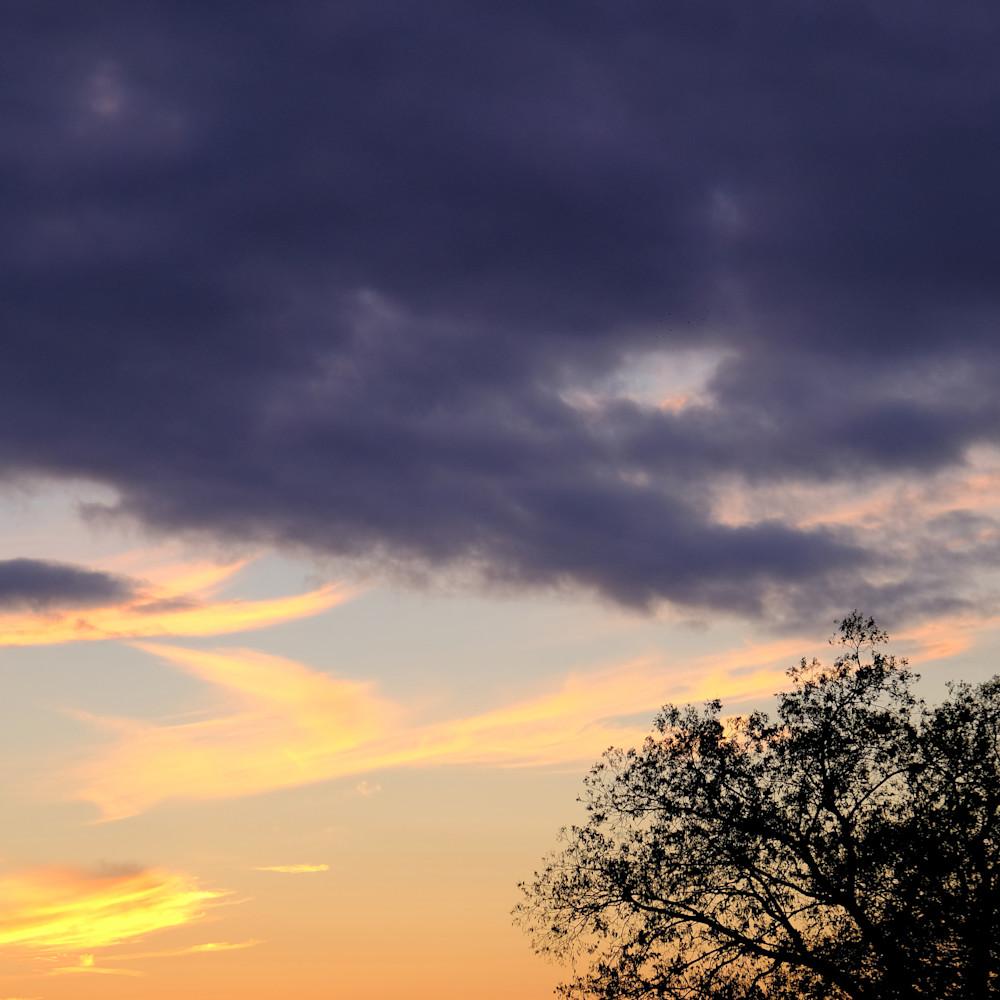 Sunset over texas 73 xqhwrv