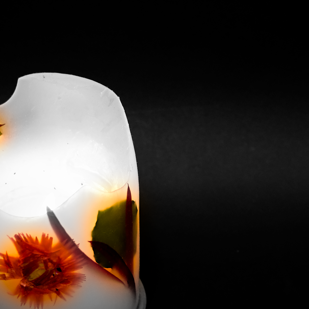 Candle   selective coloring e6ydzw