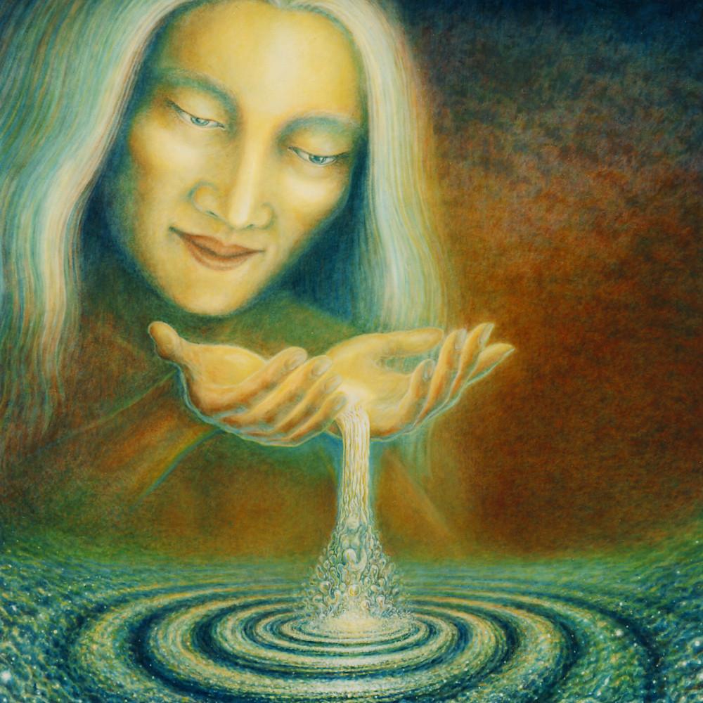 Giver of life original oc1yia