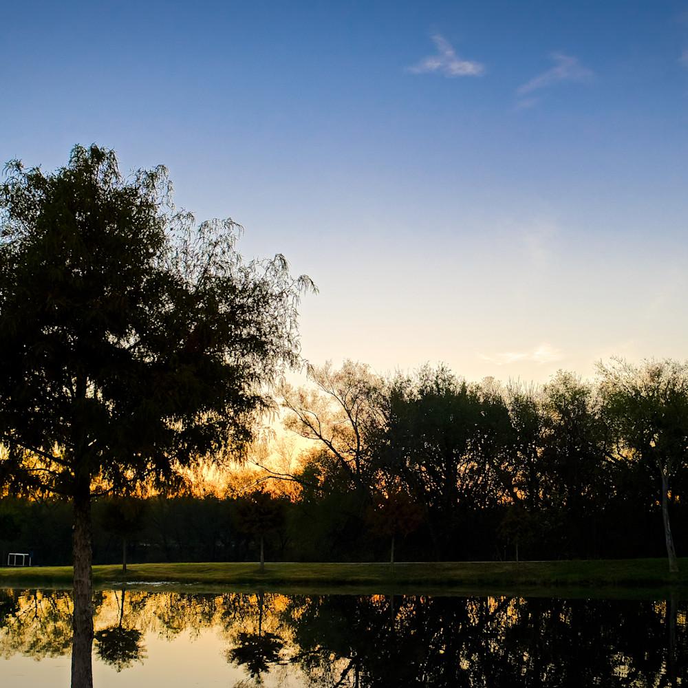 Sunrise over roanoke 5 cksl5j